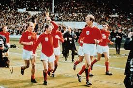 Running Round Wembley With The Cup Jack Charlton Looks Back As Ray Wilson Puts