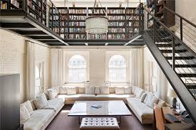 100 Tribeca Luxury Apartments Outstanding TwoStory Penthouse 3