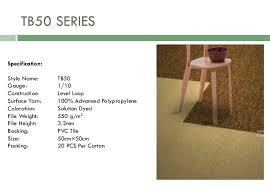 carpet tiles collection 2013