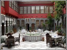 Talisman Bab Al Salam Damascus Syria