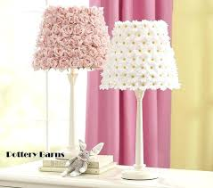 Baby Girl Lamps Nursery Lamp Shades Shade In Ideas 25