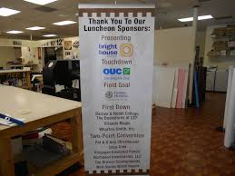 Vinyl and Full Color Banners Platinum Signs
