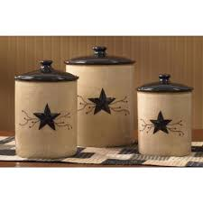 Ceramic Kitchen Canister Sets Ceramic Kitchen Canisters Food Storage The Home Depot