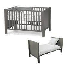 chambre bebe lit evolutif lit bébé évolutif quax mobilier mini