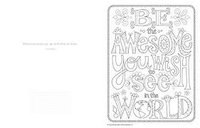 Good Vibes Coloring Book Is Fun Design Originals 30 Beginner