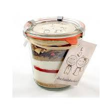 kuchen backmischung vom hof löbke hochzeitskuchen im weckglas erdbeer apfel kuchen 580 ml qualität aus dem münsterland