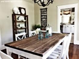 unique 60 farm kitchen table design decoration of best 25 farm