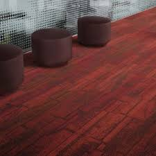 Tiled Carpet by Interface Products Commercial Modular Carpet Tile
