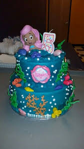 Bubble Guppies Bathroom Decor by The 25 Best Bubble Guppies Cupcakes Ideas On Pinterest Bubble
