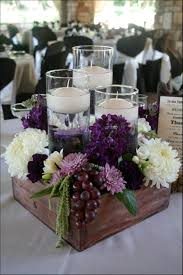 Dining Table Center Decorations With Christmas Flower Arrangements Cheap Decoration Ideas