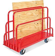 Adjustable Panel Trucks In Stock - ULINE.ca