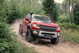 100 Performance Truck 2019 Chevrolet Colorado ZR2 Bison Priced At