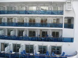 Star Princess Baja Deck Plan by Diamond Sapphire C742 U0026 C747 Balcony Photo Cruise Critic Message
