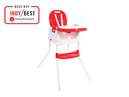 12 Best Highchairs | The Independent Comfy High Chair With Safe Design Babybjrn 5 Best Affordable Baby High Chairs Under 100 2017 How To Choose The Chair Parents The Portable Choi 15 Best Kids Camping Babies And Toddlers Too The Portable High Chair Light And Easy Wther You Are Top 10 Reviews Of 2018 Travel For 2019 Wandering Cubs 12 Best Highchairs Ipdent 8 2015 Folding Highchair Feeding Snack Outdoor Ciao