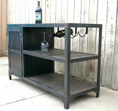 Patio Wet Bar Ideas by 25 Best Ideas About Outdoor Kitchen Cabinets On Pinterest