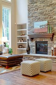 Houzz Living Rooms Traditional by Seattle Houzz Fireplace Mantels Living Room Traditional With Built