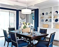 Dining Room Ideas Blue Beach Style Coastal