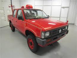 1991 Nissan Automobile For Sale   ClassicCars.com   CC-1047314
