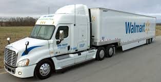 100 Highest Paid Truck Drivers The Annual Salary Of Walmart