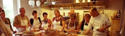 cours de cuisine en groupe academie culinaire jean francois maire ateliers et cours de