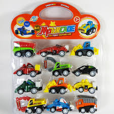 100 Buy Trucks Online Pull Back Mechanism Set Of 12 Different Racing Cars For