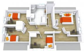 3d Grundrisse Roomsketcher · Pro Funktionen Roomsketcher by Pro Roomsketcher