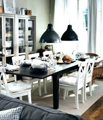 The Dining Room Play Dark Table Design Ideas Whatever Space And Budget You