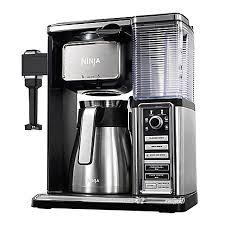 Thermal Curtains Bed Bath And Beyond by Ninja Coffee Bar Thermal Carafe System Bed Bath U0026 Beyond