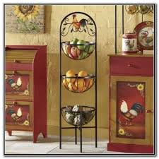 Rooster Kitchen Decor Pinterest