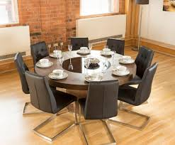 Full Size Of Dining Tablesround Table 6 Seater Stunning Extendable Tables With