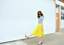 With Spring Around The Corner There Are Plenty Of Color Combinations For Clothes To Try