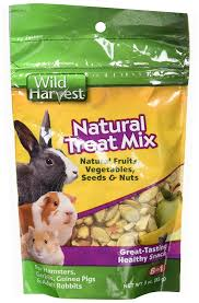 Can Guinea Pigs Eat Pumpkin Seeds by Amazon Com Wild Harvest Natural Treat Mix For Small Animals 3