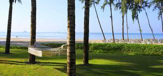 100 The Dusit Thani Krabi Beach Resort