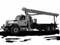 National Crane 600E2 Series