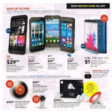 Black Friday Smartphone Deals at Walmart and Best Buy Are Amazing