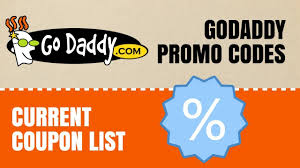 GoDaddy Promo Code List | How To Use GoDaddy Coupon Codes Godaddy Coupon Code Promo 2019 New 1mo Deal Transfer Your Us Domain To For Only 099 Codes Hosting 99 Coupons Renewal Latest Black Friday Cyber Monday Deals Save 75 Buy Domain Name Godaddy Rs125 Flat Off Kevin Derycke Vinmakemoney On Pinterest How Use Updated Promo Code Domahosting By Webber Alex Issuu Get Com Name In Just Rupees Offer April Godaddy