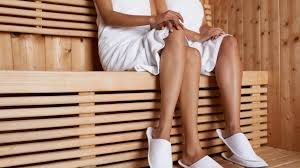 are saunas and steam rooms for your health