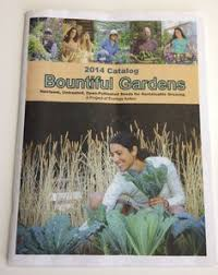 brent and becky s bulbs seed catalog garden