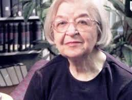 Stephanie Kwolek Inventor Of Kevlar