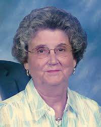 Obituary for Mildred Stephens Smith