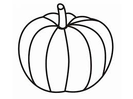 Large Size Of Foodcute Pumpkin Coloring Pages For Kids Toddlers