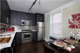 Clear Glass Vase Flower Pink White Kitchen Cabinets With Dark Floors Brown And Cabinet Wooden Laminate Flooring Walnut