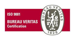 actions bureau veritas xarxa fp renews iso 9001 quality certification xarxa fp