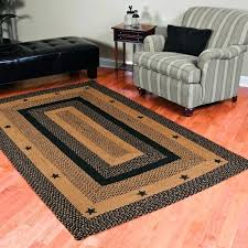 Rustic Area Rugs Medium Size Of Cabin Style Black Lodge Rug Western