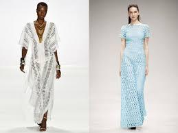 Trendy Dresses Spring Summer 2017