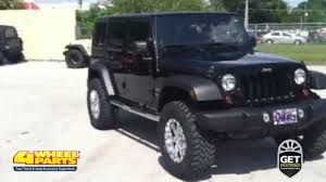 Jeep JK Parts Orlando FL 4 Wheel Parts