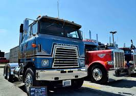 100 Truck Farms More On The Kelty 1976 International TranStar COE