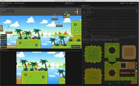 Tiled Map Editor Free Download by Unity Vs Unreal Engine 4 Vs Godot Slant