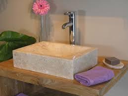 luxe meuble de salle de bain vasque à poser meilleur de