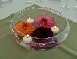 How to create floating flowers